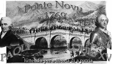 Battle at Ponte Nuovo